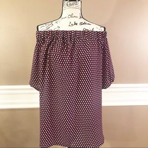 Michael Kors Blouse, Size XL
